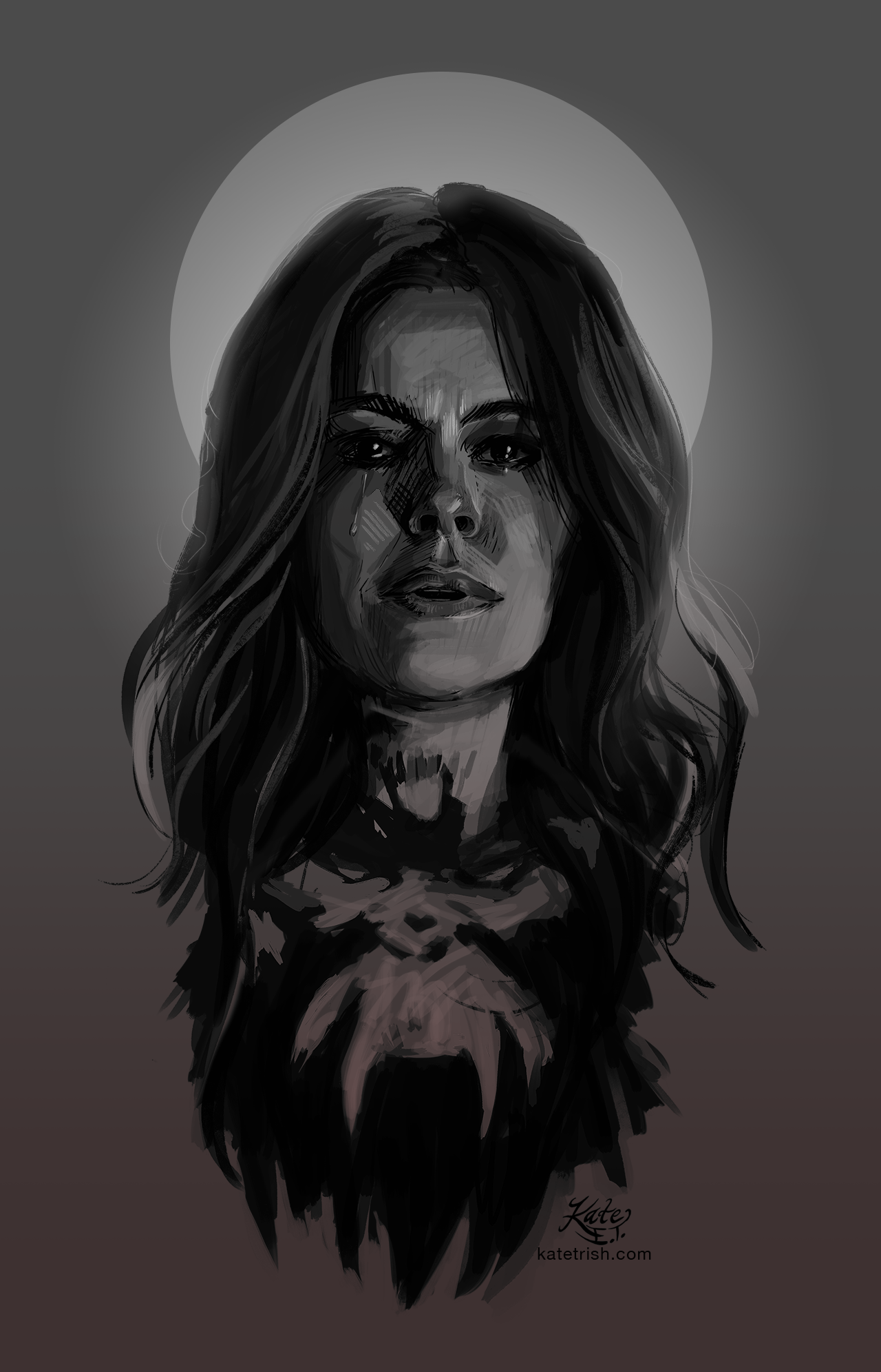 Emily Hampshire as Jennifer Goines (12 Monkeys)