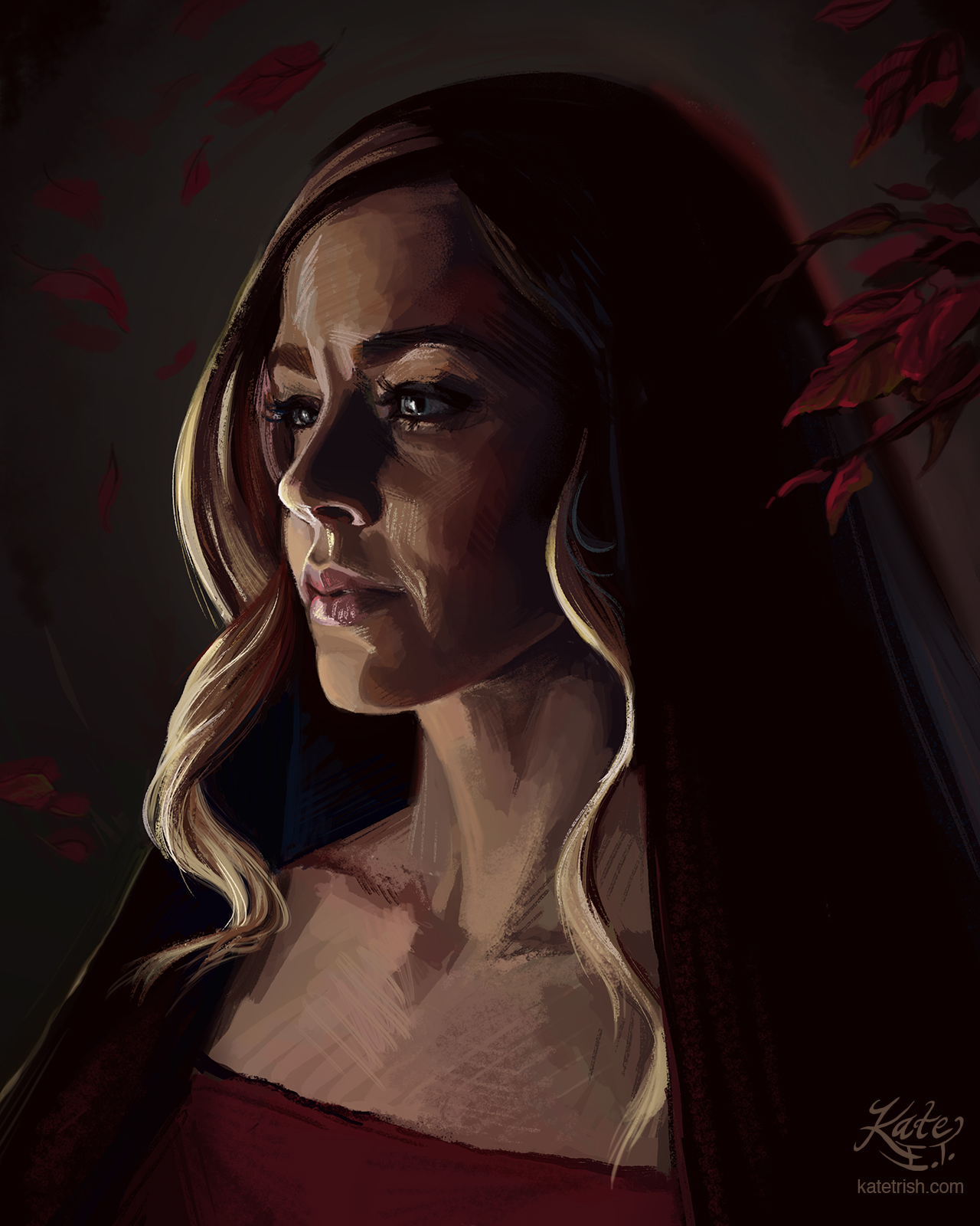 Mother of The Witness - Amanda Schull as Dr. Cassandra Railly - 12 Monkeys