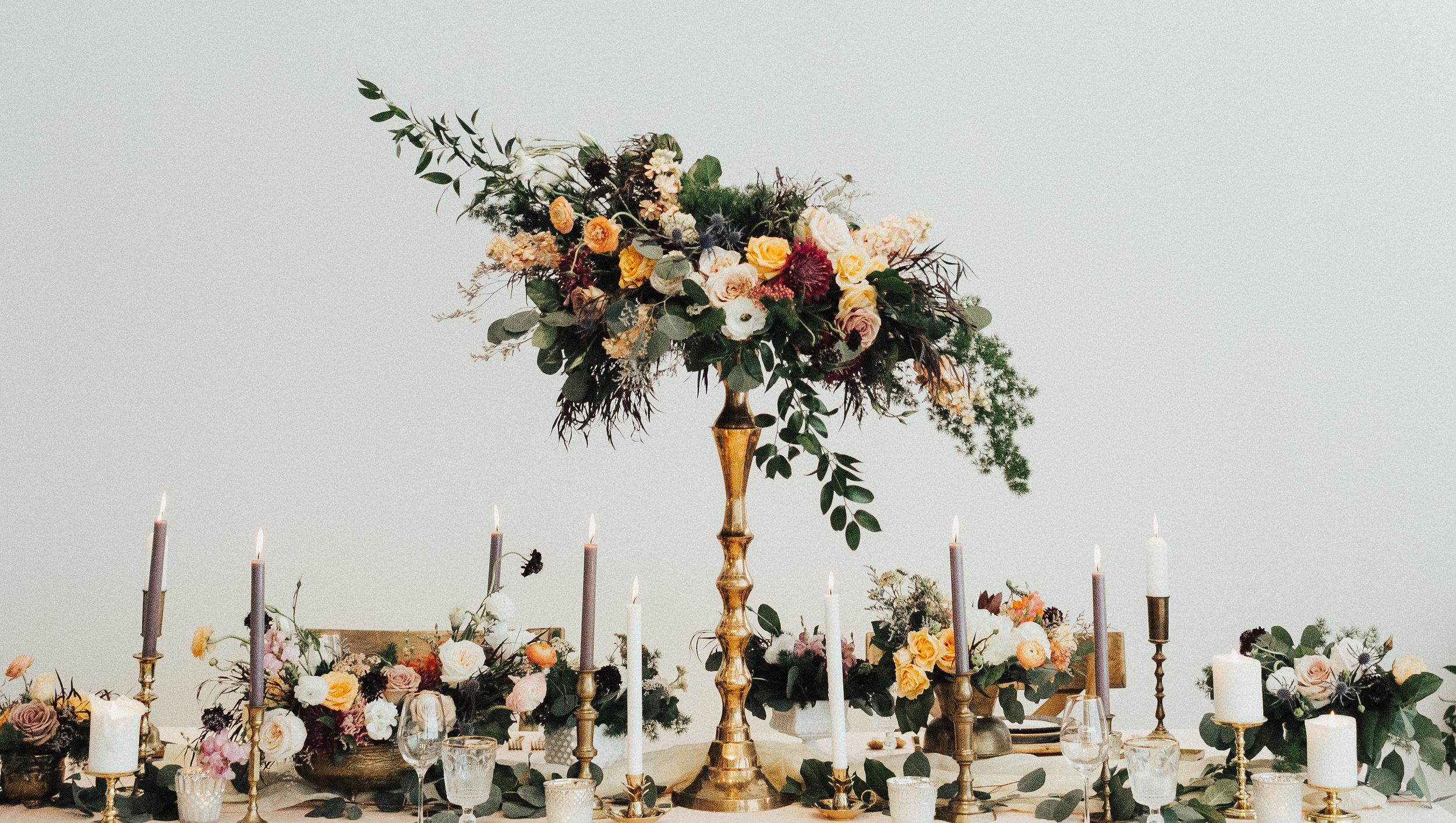 KCMO wedding florist florals flowers shawnee Merriam Johnson county weddings 20