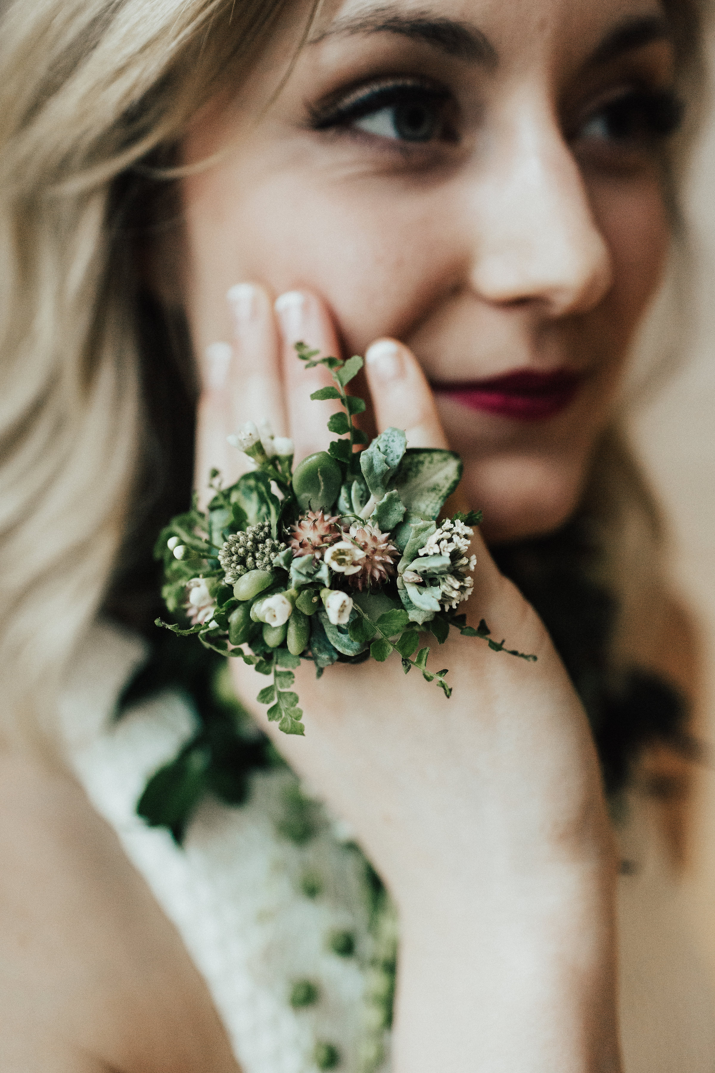 heart + soul wedding flowers shawnee wedding florist 11