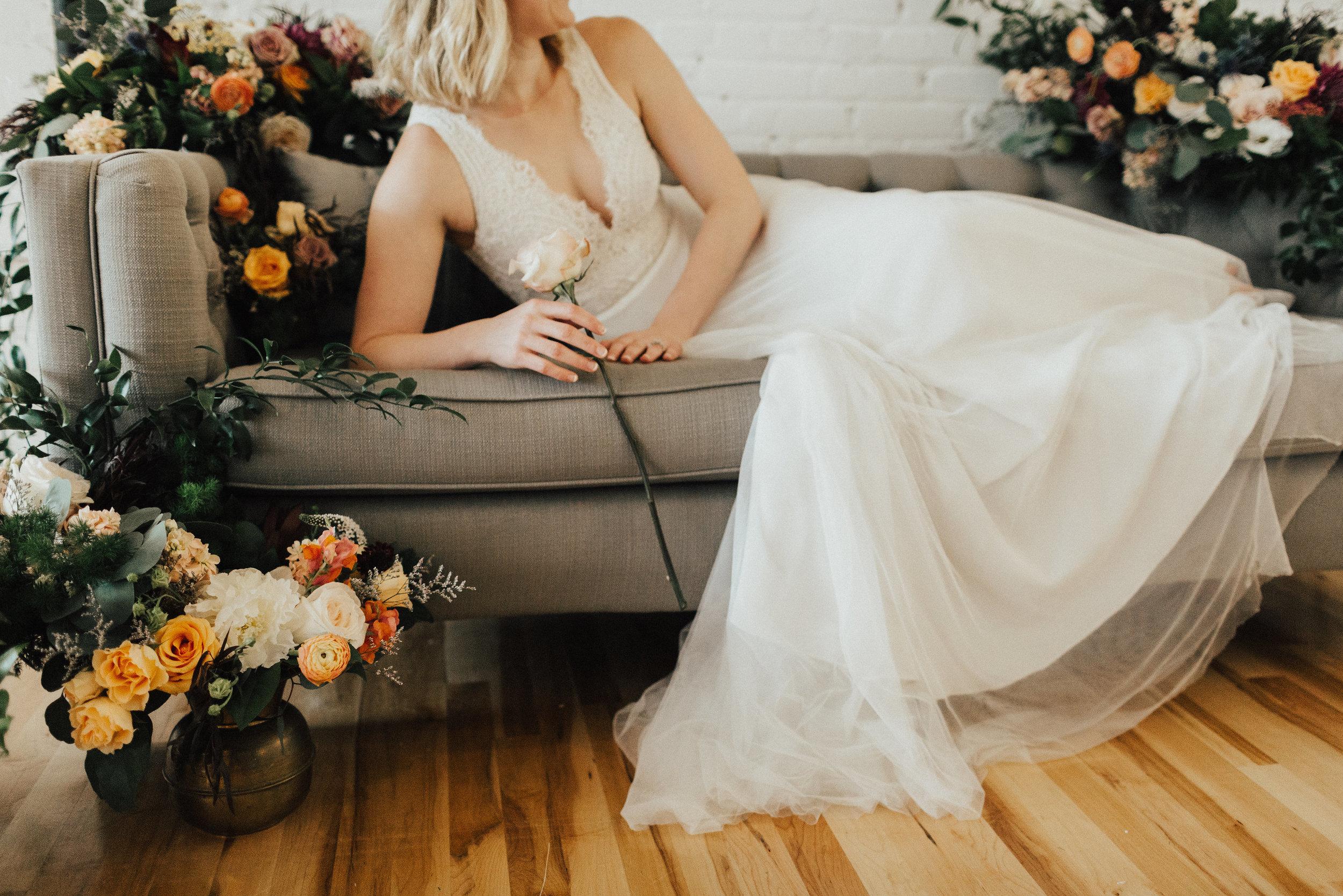 heart and soul wedding florist beautiful romantic kc florist 14