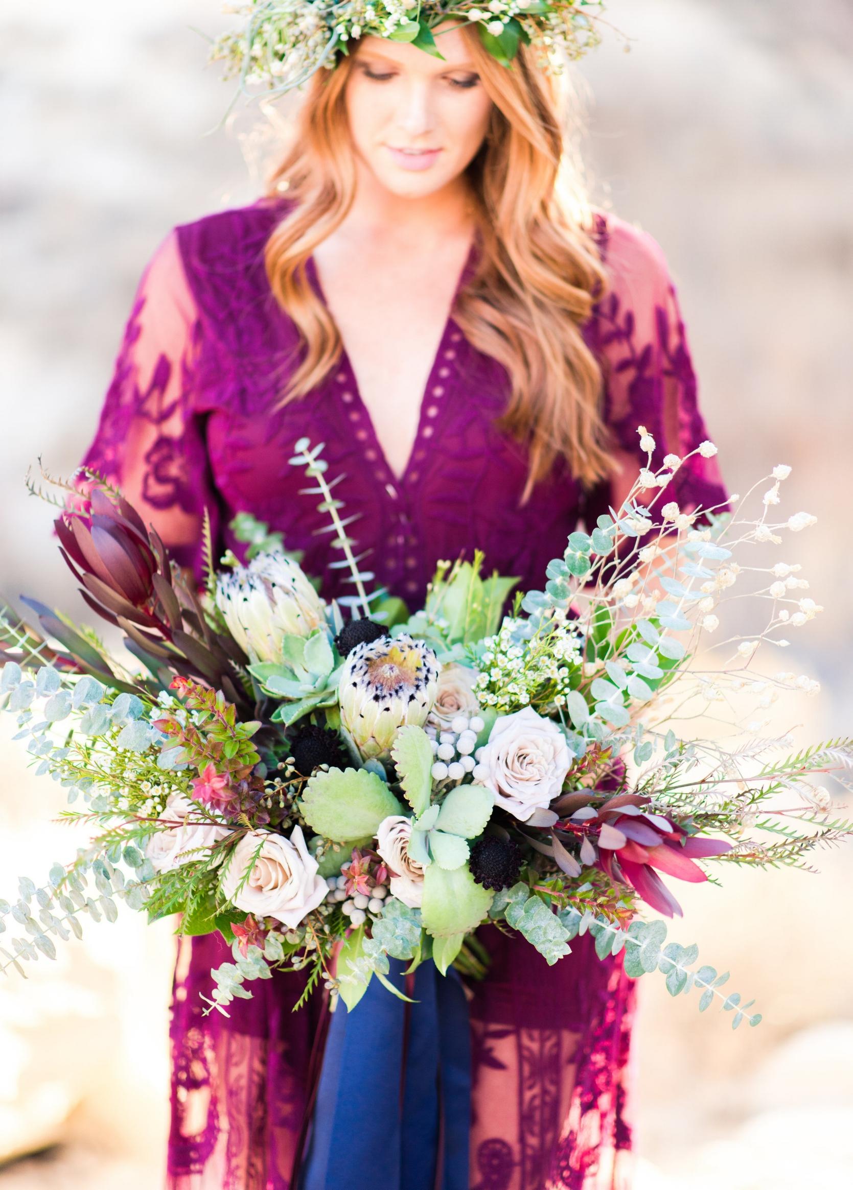 Boho KC wedding flowers kcmo heart and soul kc wedding florist kcmo wedding florist wedding flowers