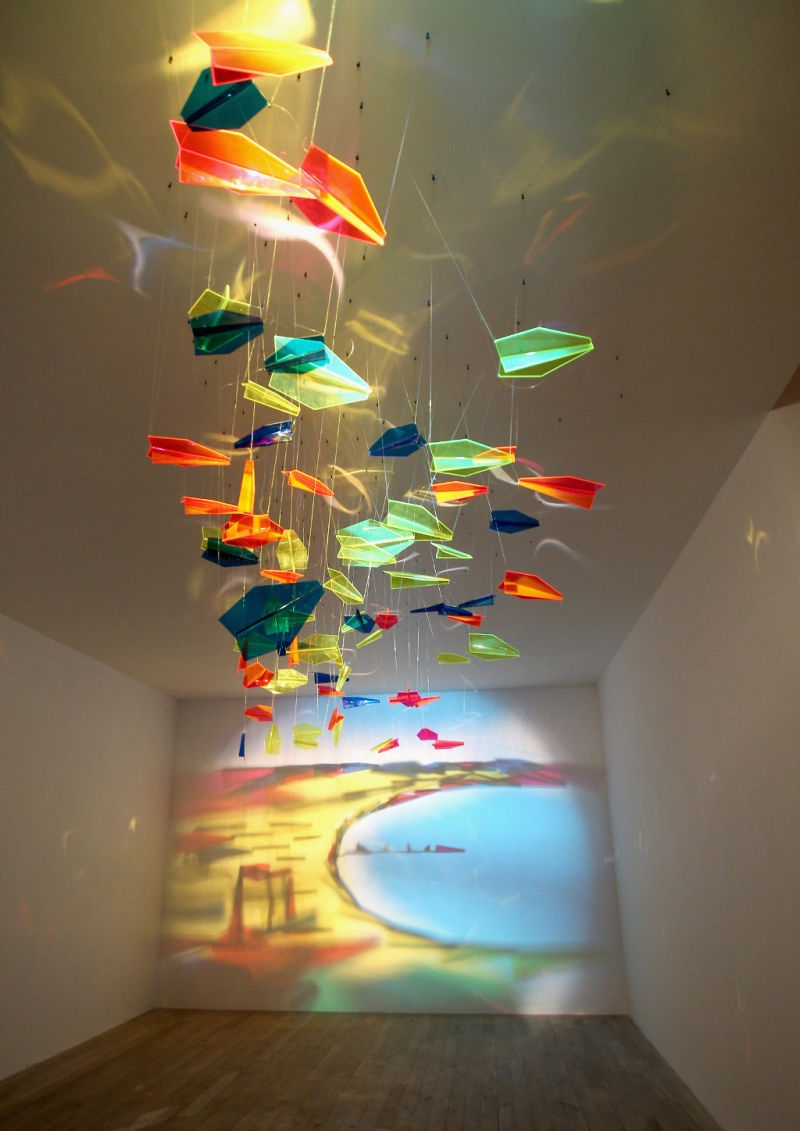 Sculpture by Rashad Alakbarov