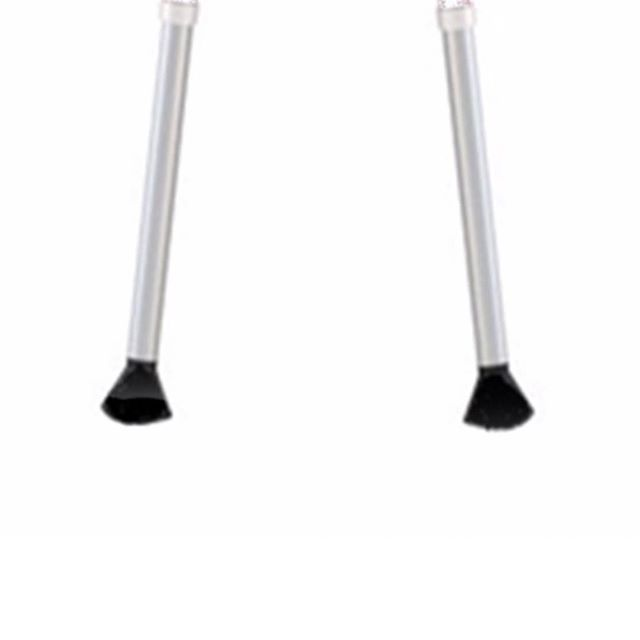 Welcome to #FeelBetterBling , we create custom luxury Swarovski crystal crutches for when you are hurt but want to feel sparkly and fancy !
