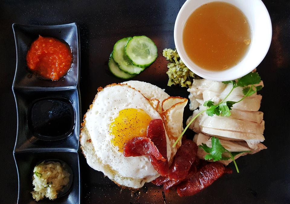 Trip Savvy - Where you will be having lunch in Las Vegas