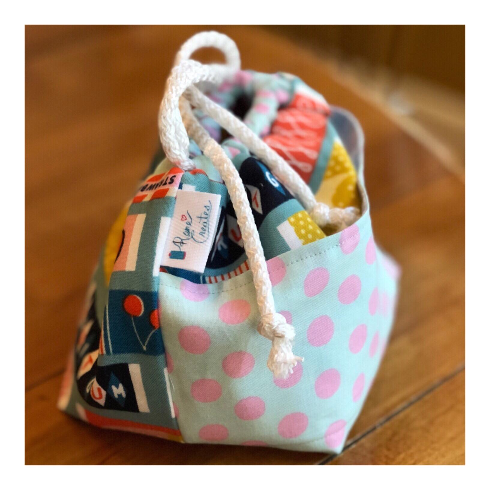 Wee Braw Bag #4