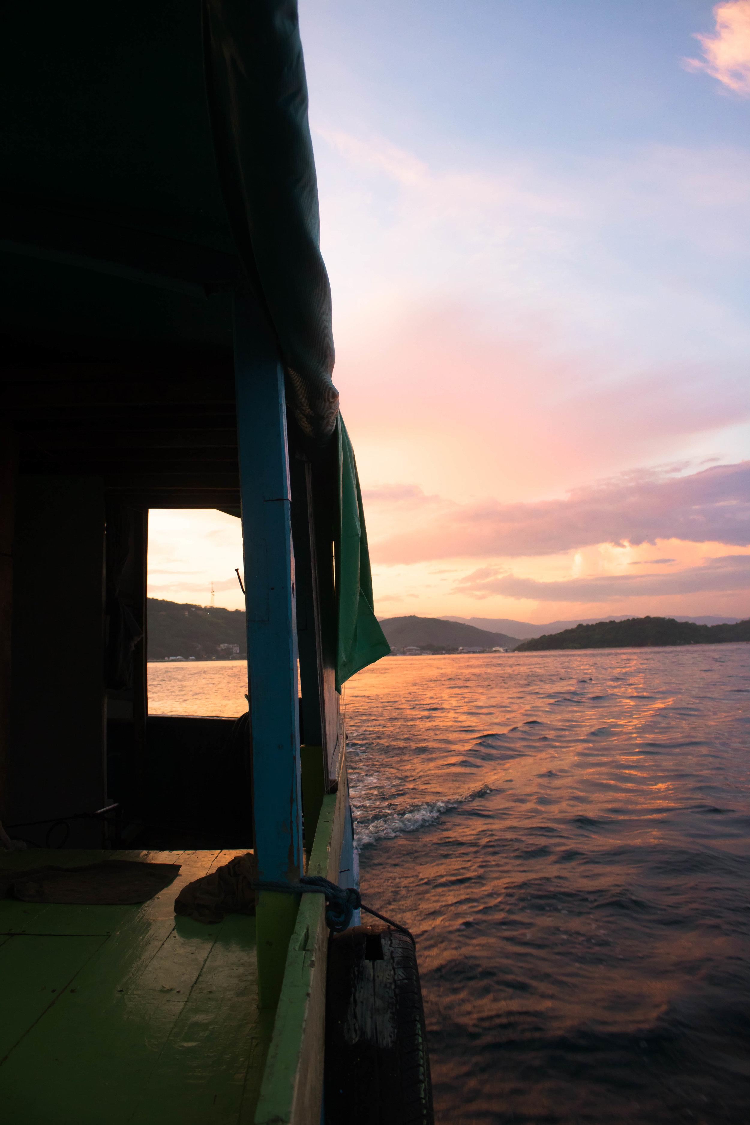 Labuan Bajo, East Nusa Tenggara