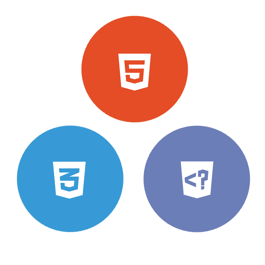 HTML | CSS | PHP
