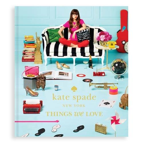 Kate Spade New York: Things We Love $49.99