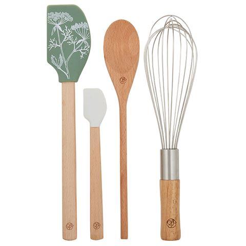 Stephanie Alexander Kitchen Tool Set 4pce $14
