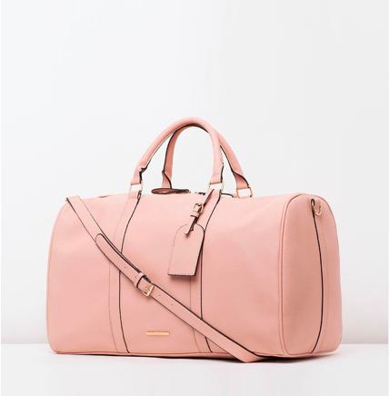 Tony Bianco Weekend Away Bag $149.99