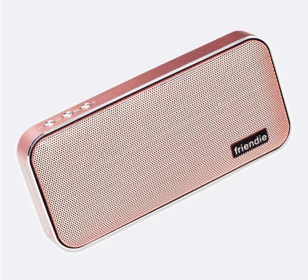 Friendie Air Live Wireless Speaker and Powerbank $149.99