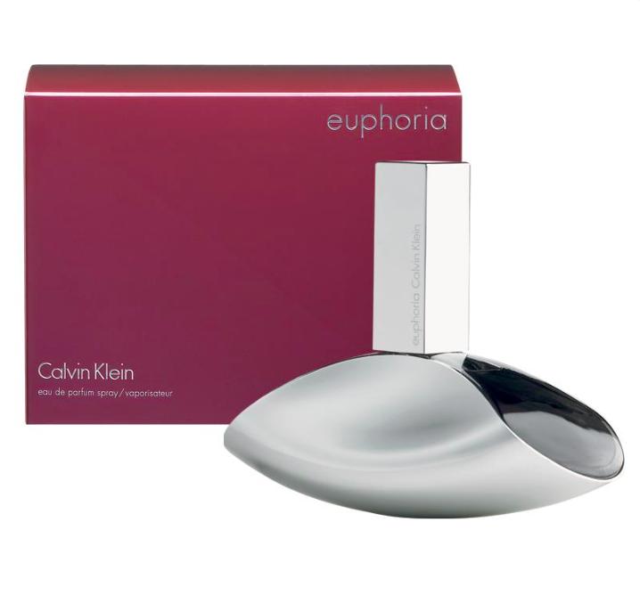 Calvin Klein Euphoria for Women Eau de Parfum 100ml Spray $39.99