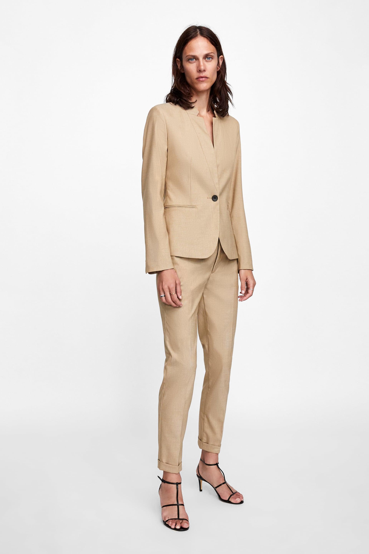 Inverted Lapel Camel Suit.jpg