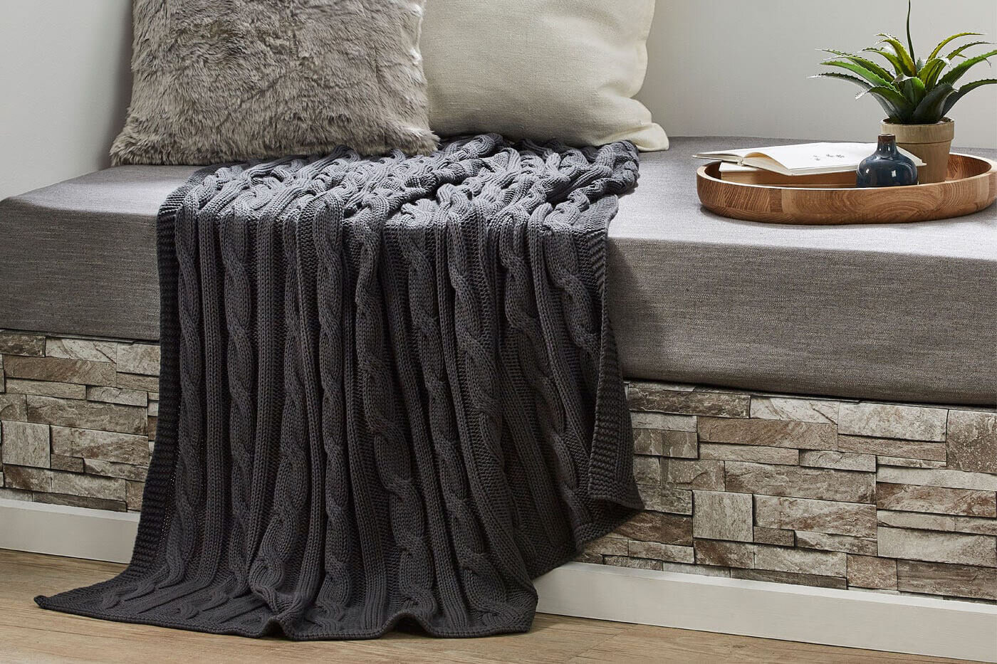 Morgan & Finch Cable Knit Throw Bed Bath N Table.jpg