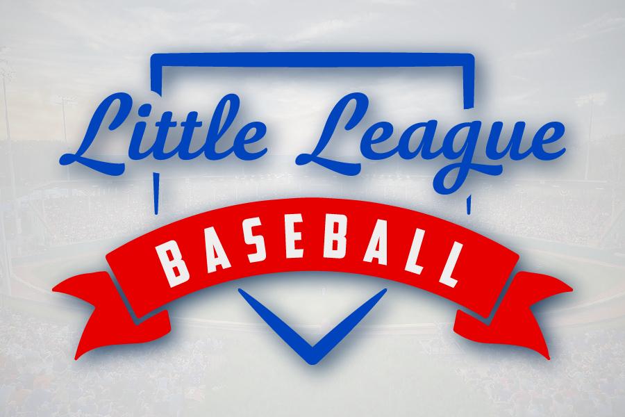 Little League Baseball - Purchase your local baseball team fan gear today!