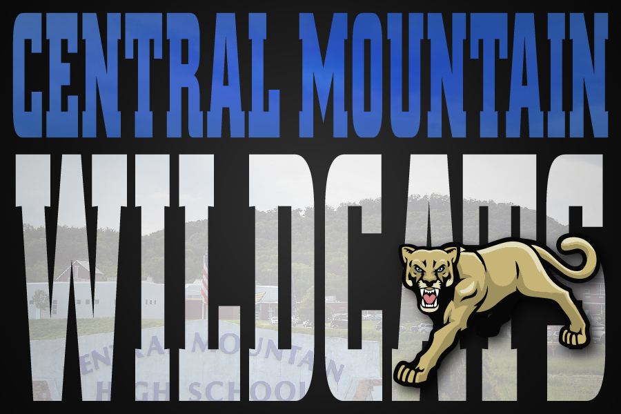 Central Mountain Wildcats - Now offering various styles of apparel for many different Wildcat clubs and sports!