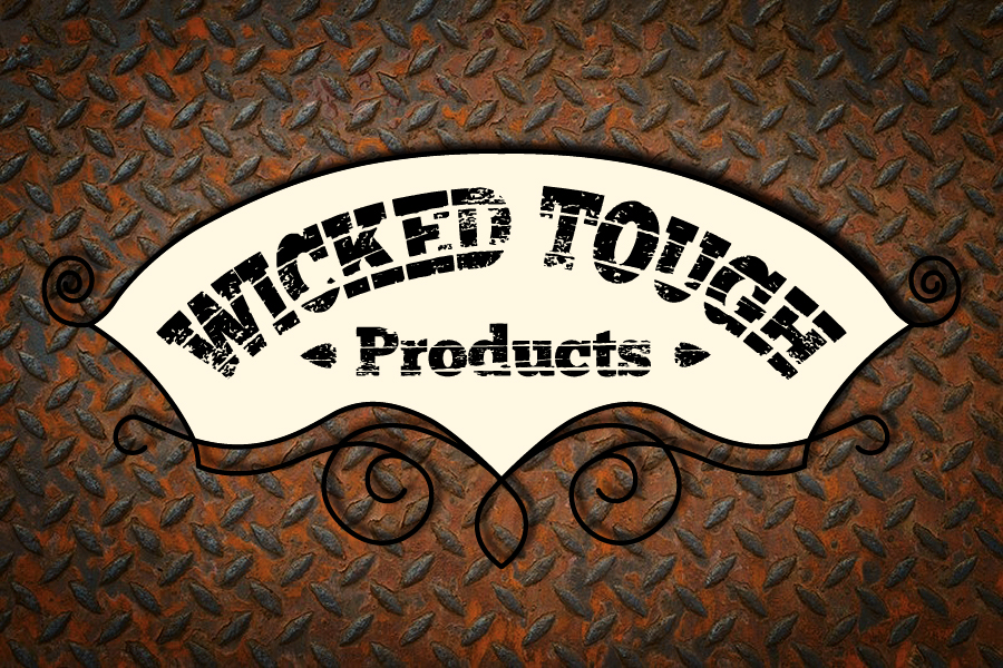 Wicked Tough Products - Starting out with premium microfiber detailing cloths and towels, Wicked Tough Products has now expanded to clothing! Get yours today!