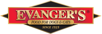 Evanger's utilizes high-quality, inspected meats to make highly palatable and nutritious foods that will satisfy even the most finicky eater. With no soy, corn, wheat, artificial ingredients, preservatives, harmful additives or by-products, Evanger's canned meals make an excellent mixer to our dry foods. Not only do they offer your pet a variety in taste, our gourmet dinners offer the additional nutritional benefits your pet needs. Natural Vitamins and minerals are blended with the all-natural meats for ultimate nutrition that are completely balanced meals for all life stages, ages, and breeds.  Our Hand Packed Edition is a monumental improvement in canned dog and cat foods. We have taken our extraordinary product and made it even better by filling each can individually with one pair of hands, instead of machines. The benefit of this process is that you, the consumer, can actually see the quality ingredients in its original form; whole, pure meats and fresh vegetables without any additives or by products. Your pets will think they are being treated like kings and queens!