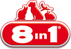 8in1 is a trusted brand that fulfills the needs of both pets & their owners across the world with the 8in1 expertise bringing peace of mind for pet parents. Our brand philosophy is rooted in eight core values, which are firmly dedicated to providing our pets with the best possible products for a lifetime of love.