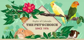Kaylor is a zero waste, vertically-efficient, primary manufacturer of natural SUPERFOODS for BIRD & SMALL ANIMALS and for WILD BIRDS & WILDLIFE. We are strategically located in Greeley Colorado to offer our customers the best regional ingredients and best freight savings. KAYLOR is one of the most efficient manufacturers/shippers in the pet industry. Our zero-waste strategy allows us to reinvest savings back into development of superfoods. We never use fake ingredients like colored cereal puffs, to try to fool pet parents or pets. Our blends feature NATURAL seeds, fruits, vegetables, and nuts – and we add healthy safflower oil to our vitamin premix. This process offers the best vitamin delivery method and nutrition for birds and small animals. KAYLOR's quality, price and value equation allows us to build REAL RELATIONSHIPS with our customers. KAYLOR's customer trial-to-Retention Ratios' (a true measure of customer satisfaction and brand loyalty) are best in class!