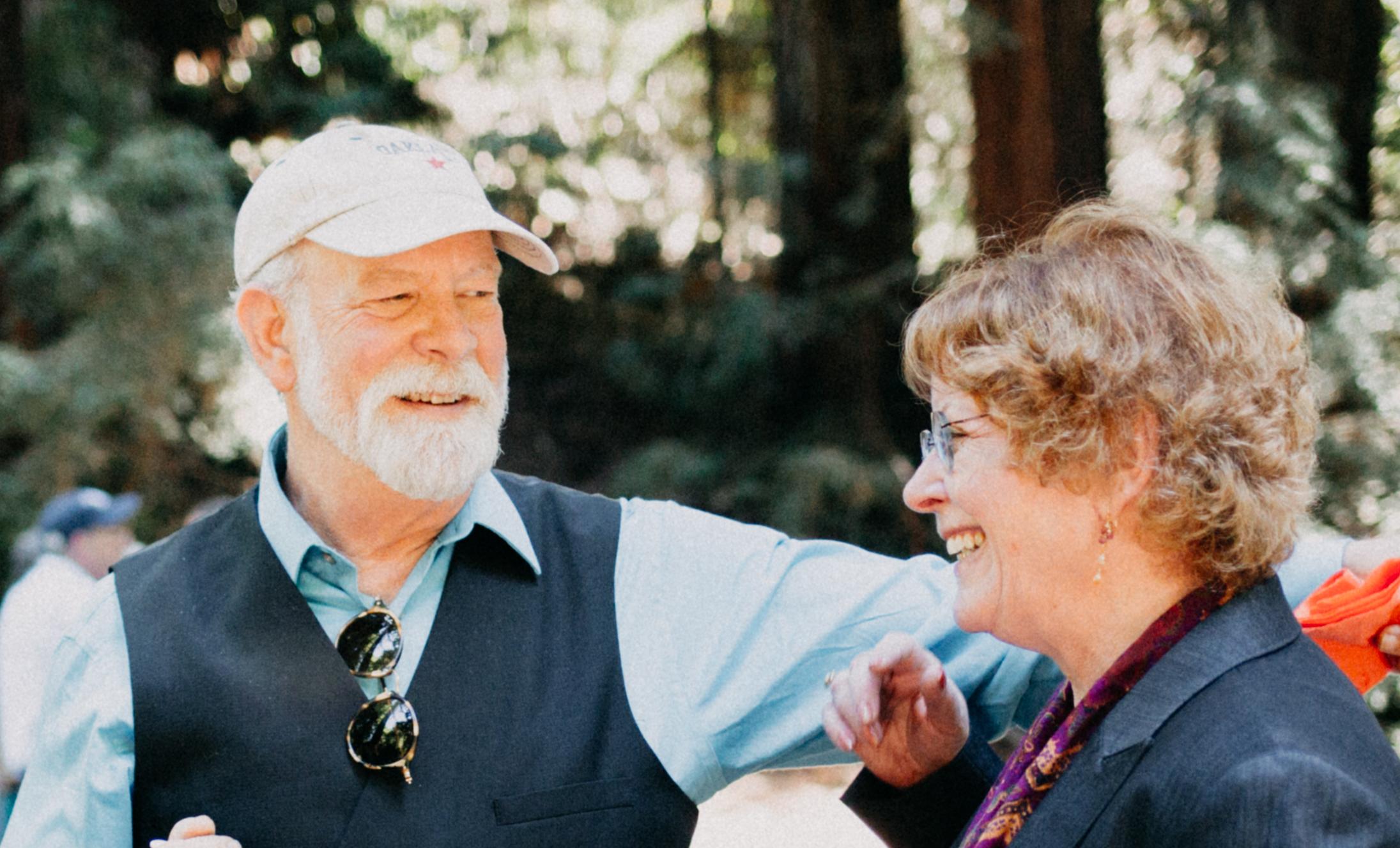 Rick & Ellen