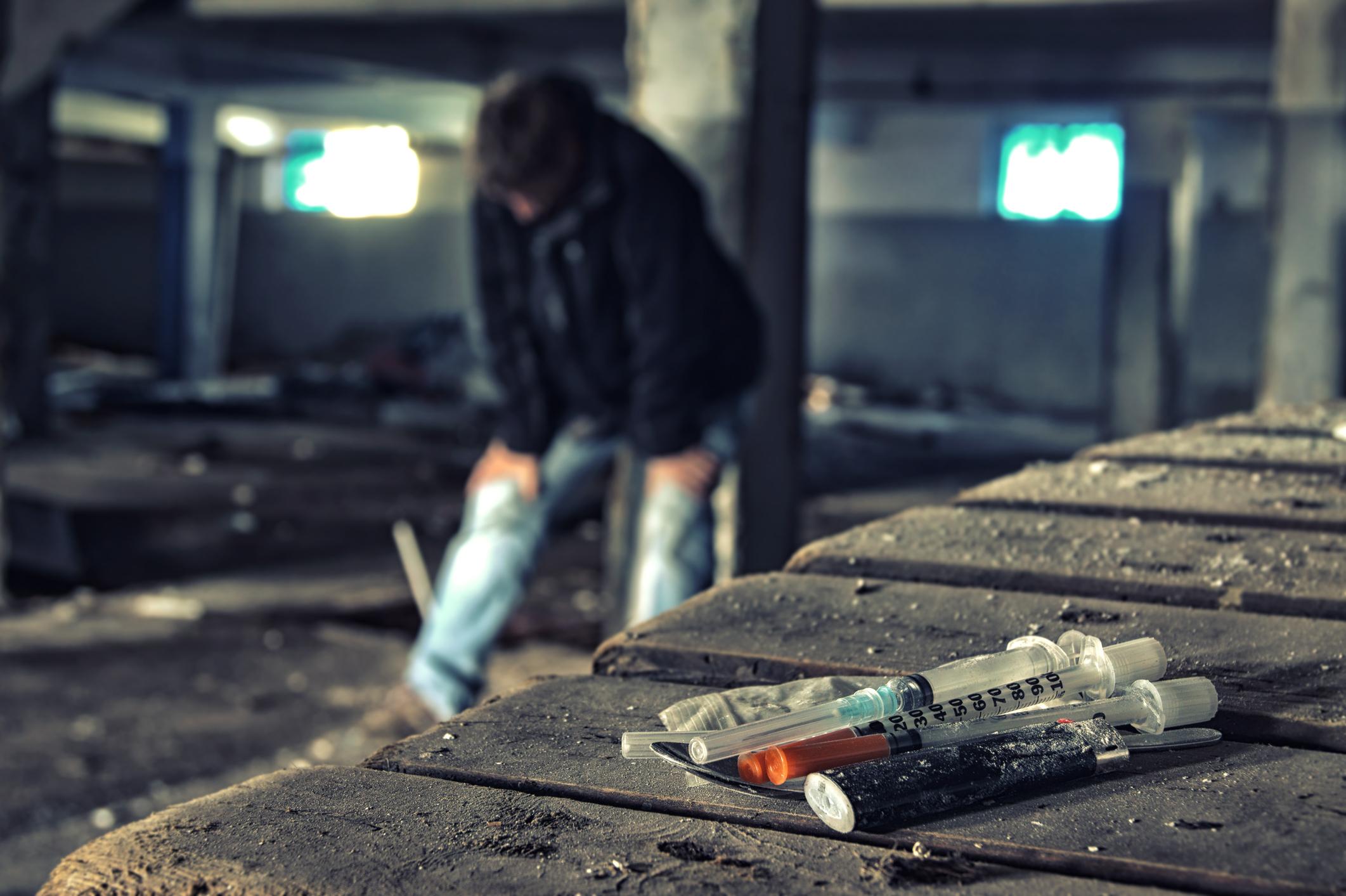 drug addiction support Woy Woy