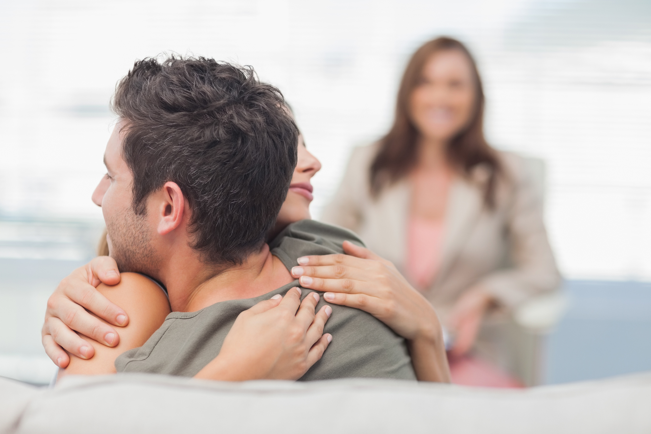 couples therapy Central Coast