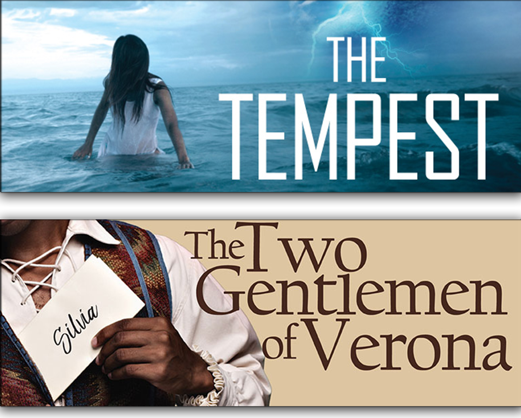 Playing Silvia & Lucetta in The Two Gentlemen of Verona and Juno & Miranda (u/s) in The Tempest in rep. - Alabama Shakespeare Festival