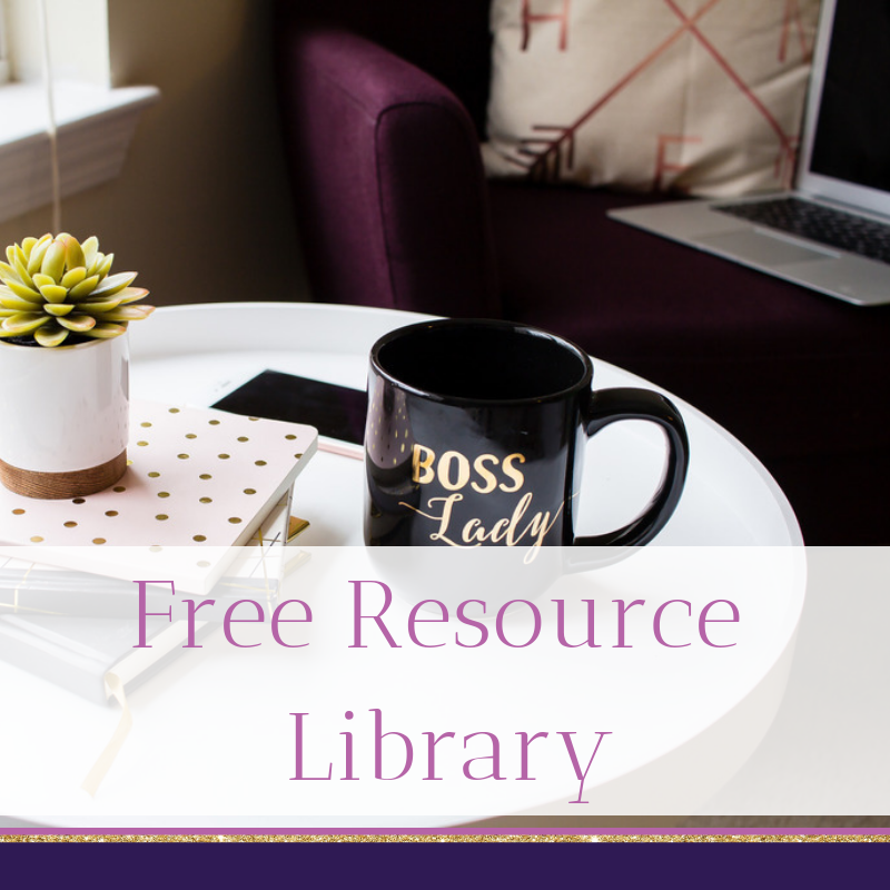 Want to grow your career, but you're feeling stalled in your current role? Access  The Jump Drive  for FREE tools you'll need to give you a jumpstart.