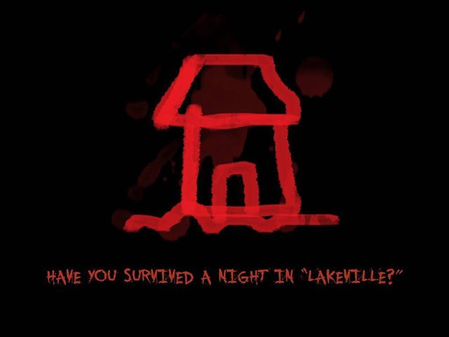 """All four parts of """"Lakeville"""" are out! Extended version coming soon! . . . #60SS #lightsoff #soundup #webseries #anthology #thriller #suspense #horror #murder #blood #scary #mystery #film #indie #shortfilm #instashort #cabin #lake #friends #movie #madeinny #crazy #psycho #killer #knife #blackmirror #strangerthings #dark"""