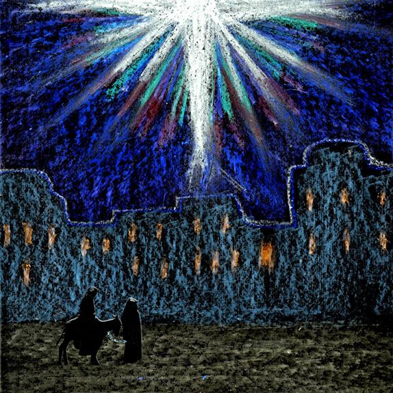The Way to Bethlehem – Advent   November 27-December 25, 2016