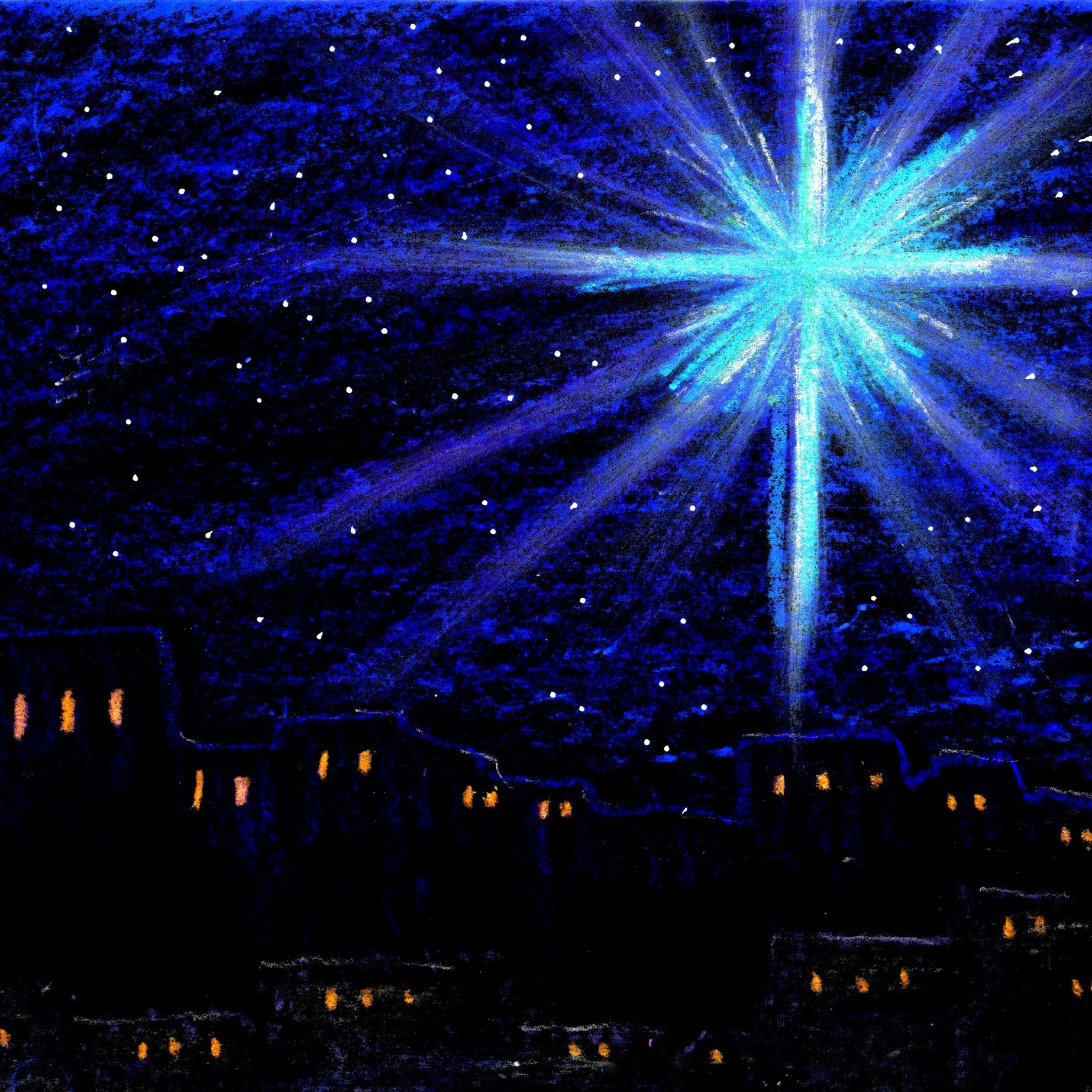 Shine: Reflecting the Light that Lightens our Load December 3-31, 2017