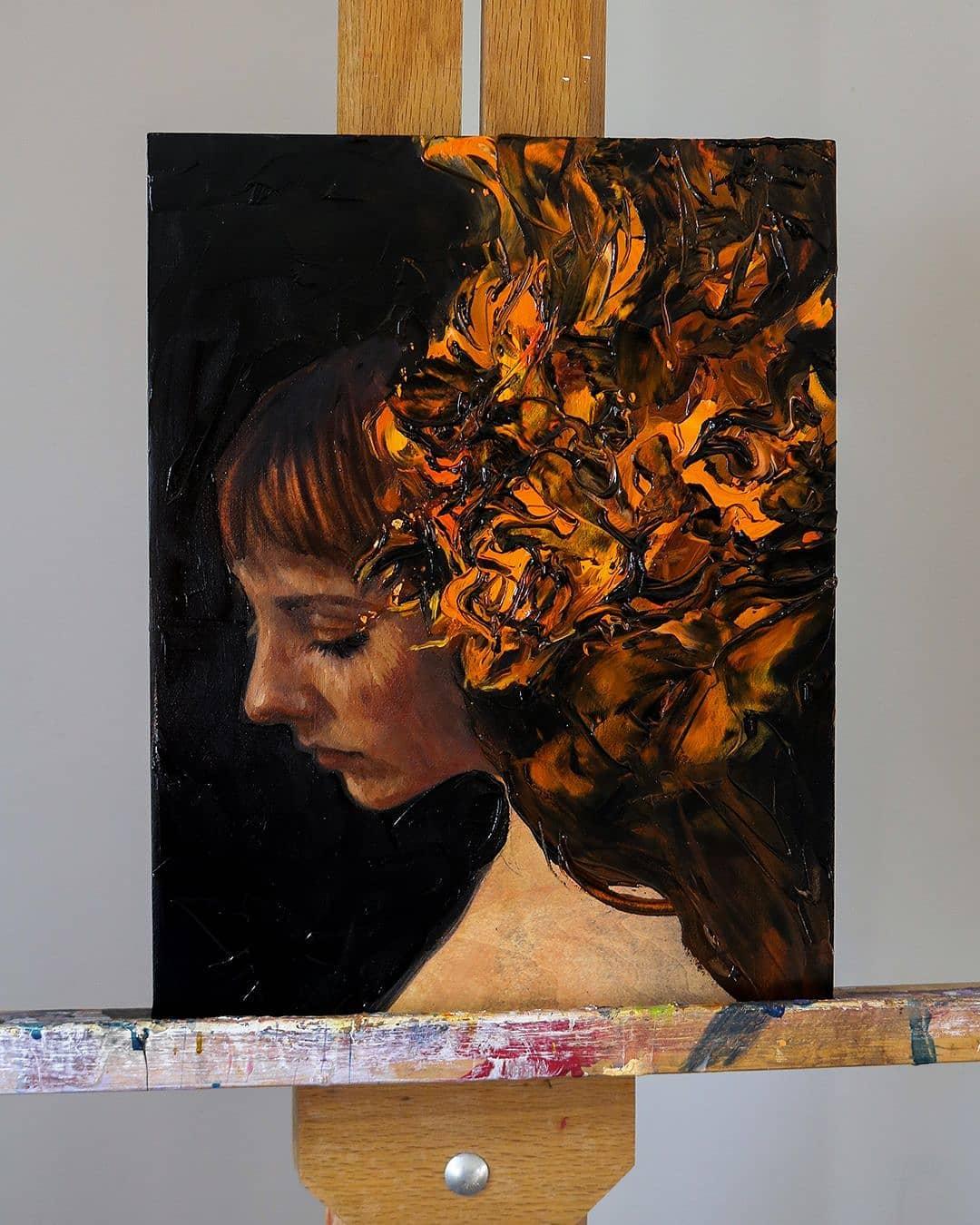 Girl Set Ablaze -Haily South.jpg