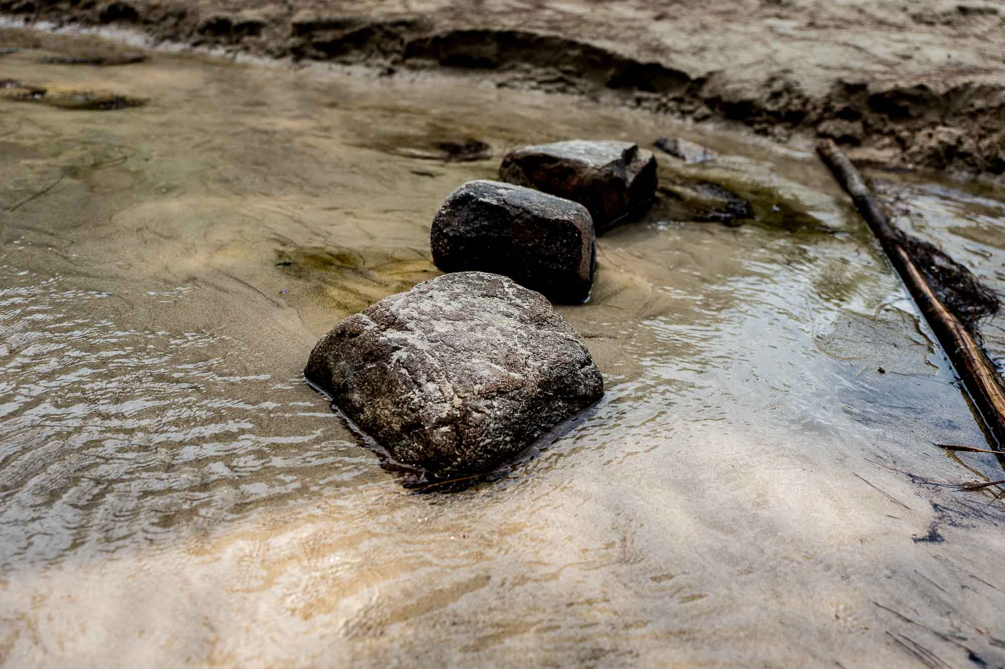 Watershed Destruction