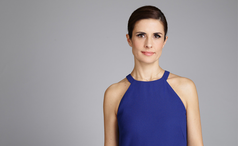 Interview with Livia Firth