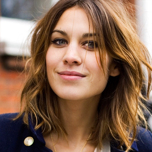 Interview with Alexa Chung