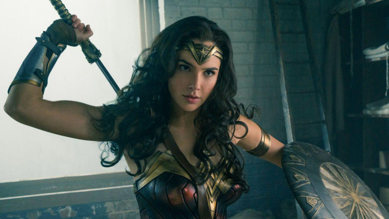 Wonder Woman Op-Ed for Metro.co.uk