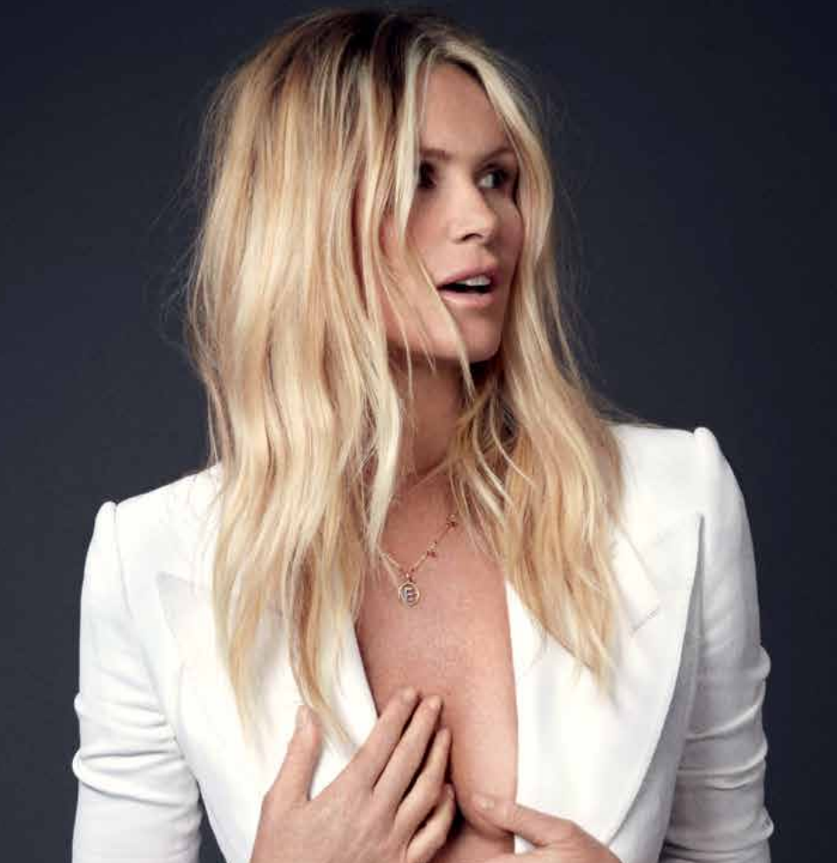 Interview with Elle Macpherson