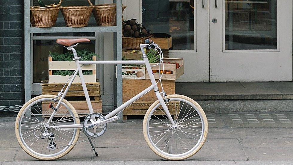 Bespoke bikes