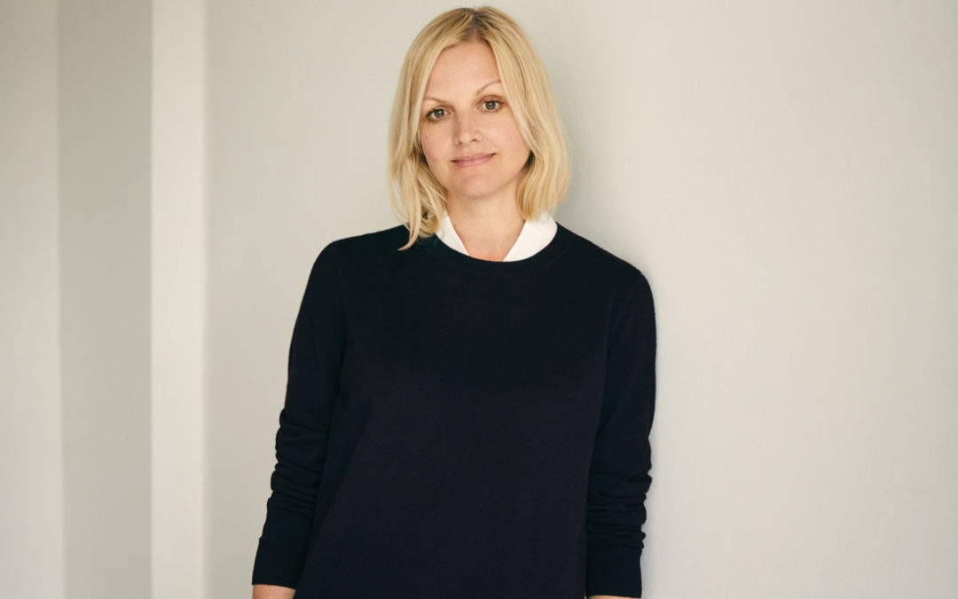 Interview with Karin Gustafsson