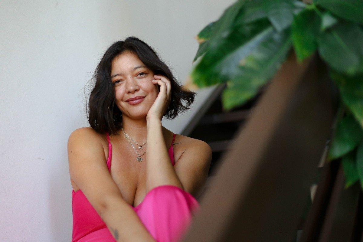 Interview with Naomi Shimada