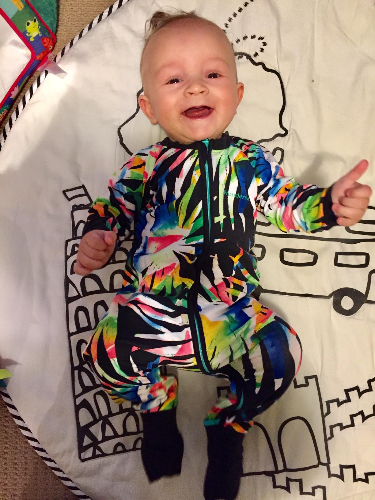 Gorgeous, Happy Hypnobub Luka!