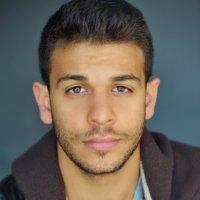 Julian Garcia, Actor & Server