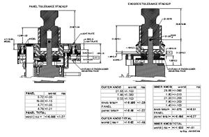 engineering trade study barani design