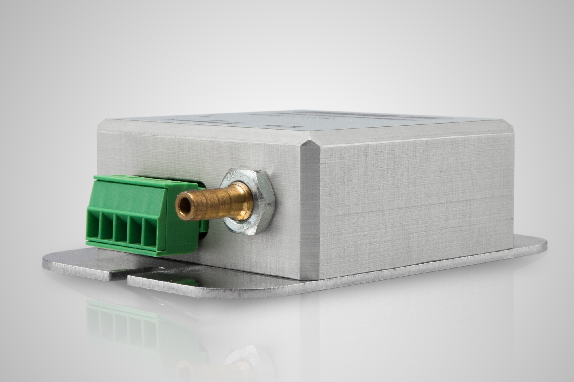 FUTURE PROOF High-accuracy triple redundant pressure sensor upgrade for IFR airports.