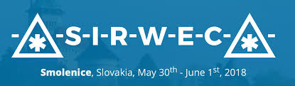 19th International Road Weather Conference