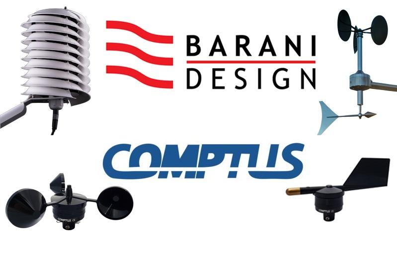 BARANI DESIGN Technologies and Comptus Inc. of USA strategic partnership announced.
