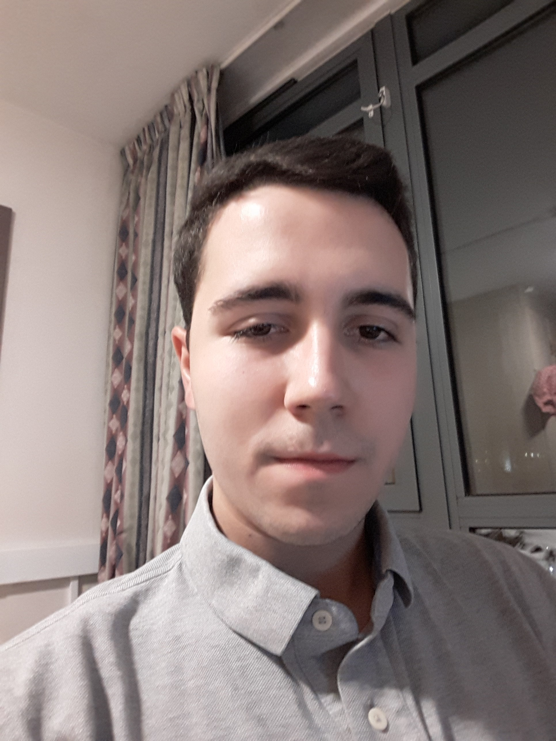Oriol Communications Officer   Hello all! I study Geography at Birkbeck. I have a passion for aviation, politics (specially from my country) and life. It is my pleasure to be a Communications Officer in IH, I hope I can be much help.