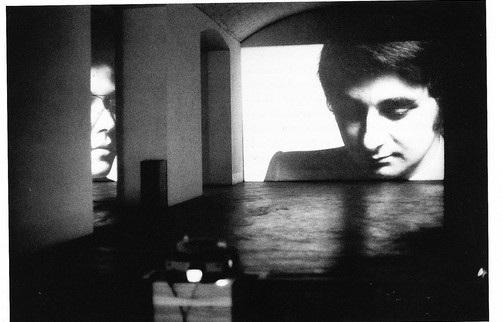 Джеймс Коулмен. Клара і Даріо ( Clara and Dario ). 1975. © Джеймс Коулмен.
